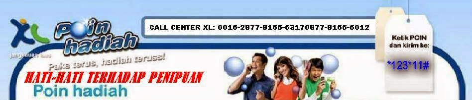 XL Poin Axiata