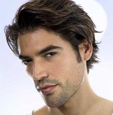 Peinados y trenzas tipos de peinados para hombres con - Peinados de moda para hombre ...