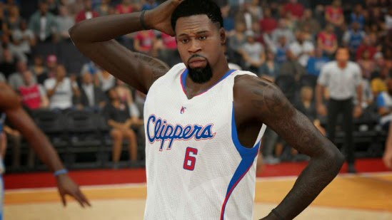 NBA 2K15 PC Download Roster Update 02/26/15
