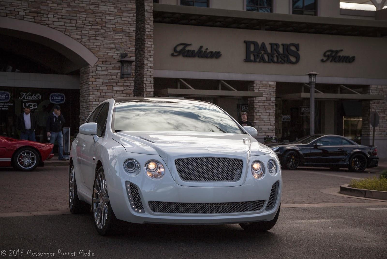 Venza Bentley