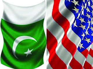 pakistan tells US it must sharply cut cia 'activities'