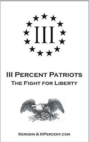 Kindle: The Fight for Liberty