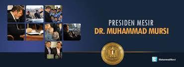 Siapakah Sebenarnya Dr. Mursi, Presiden Mesir Terkudeta?