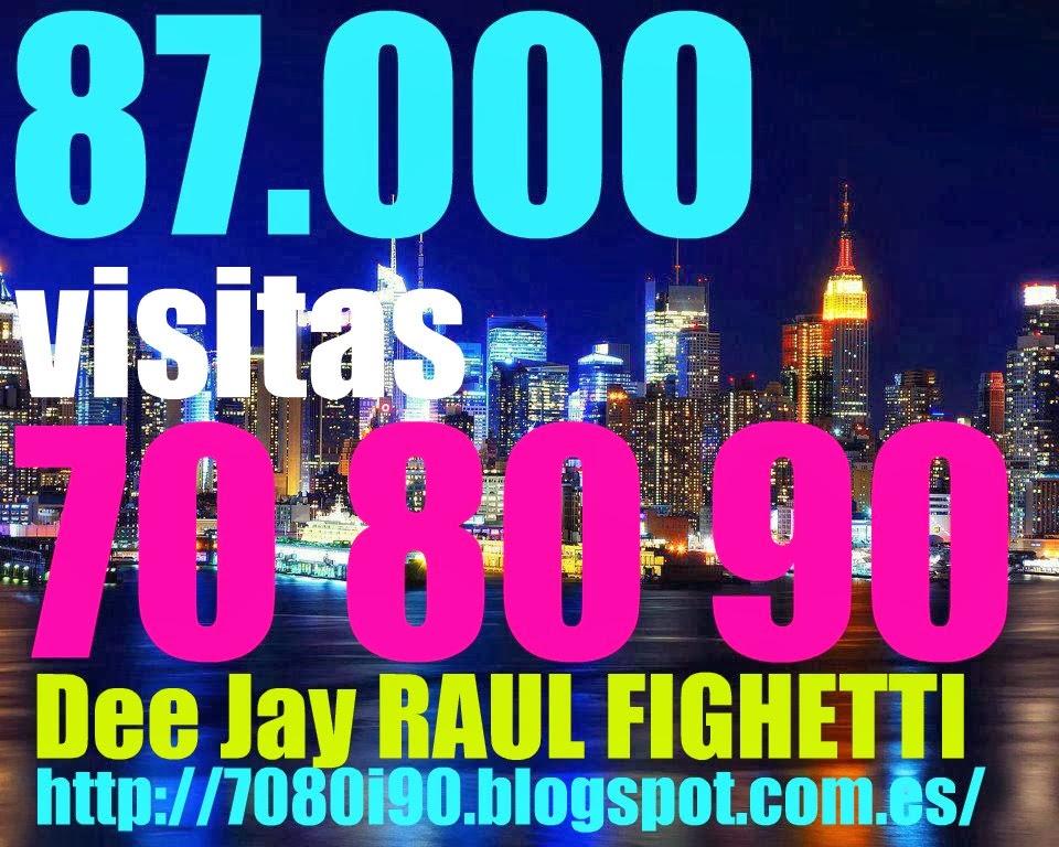 87.000 VISITAS