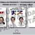 Las cinco opciones para la segunda vuelta Presidencial 2014