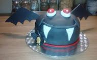 Torta netopier