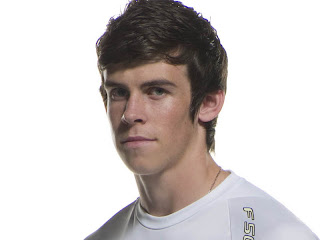Gareth Bale Biography