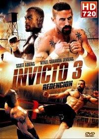 ver invicto 3: redencion 2010 online