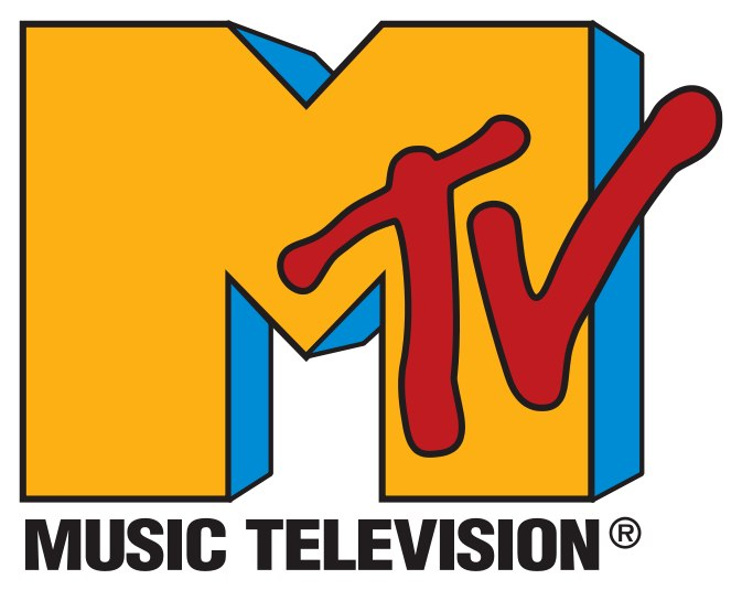 History of MTV Infographic