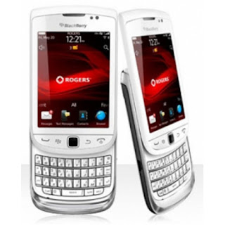 Blackberry Jennings 9810