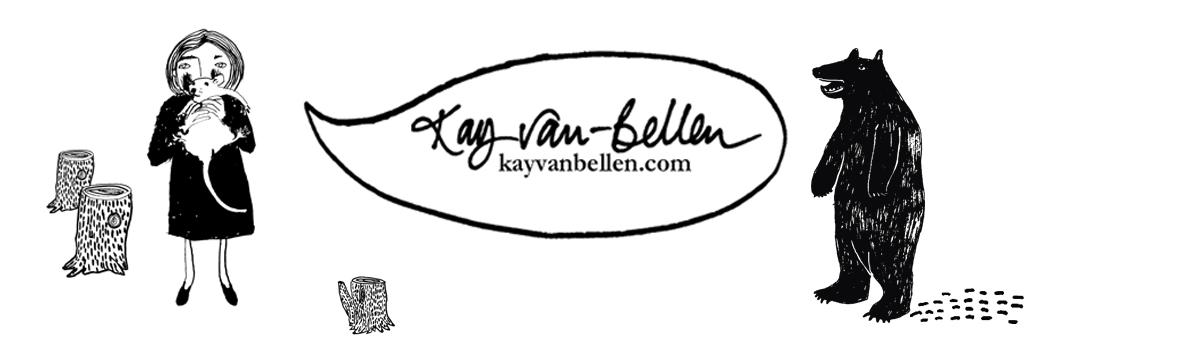 Kay van-Bellen