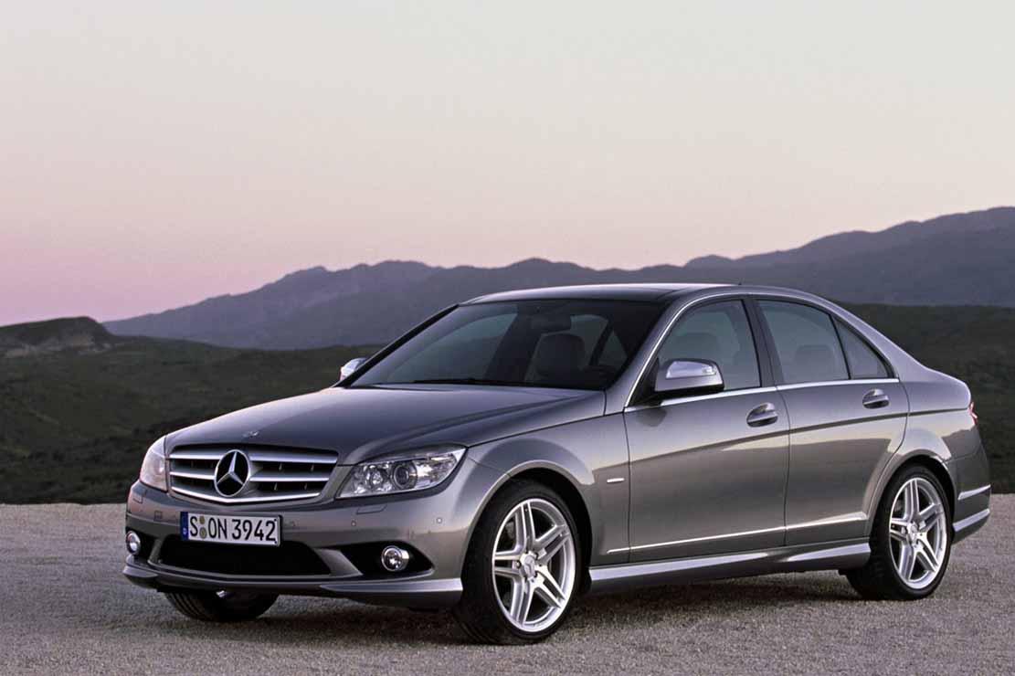 Mercedes Classe A  Ans
