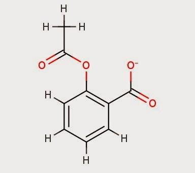 Asetosal / Aspirin / Asam Asetil Salisilat
