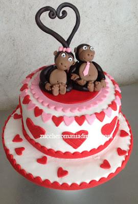 torta corso san valentino