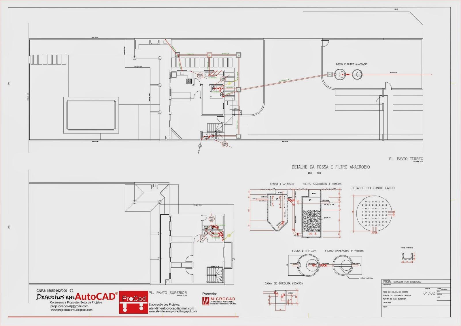 título projeto executivo de instalação elétrica #AF1C1F 1600 1132