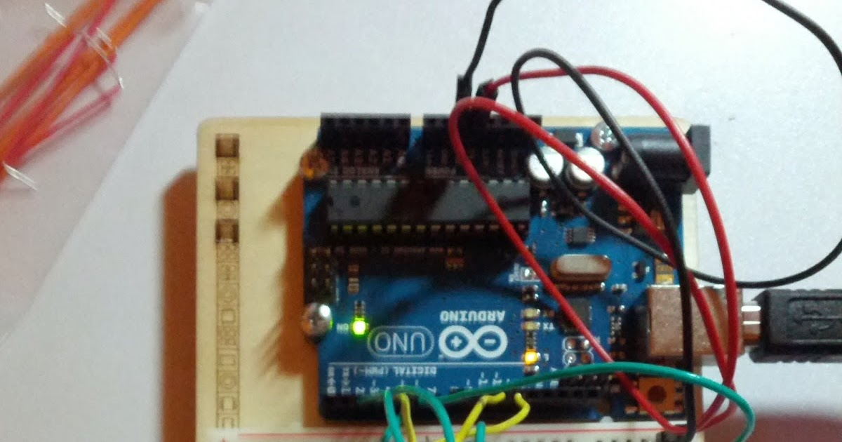 Ygyfreezone arduino starter kit chapter and