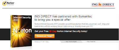 norton antivirus free 1 year download