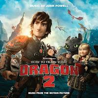 Cómo entrenar a tu dragón 2 OST