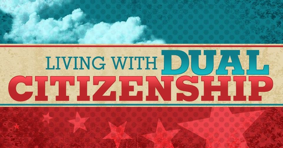 immigration and dual citizenship is it What is dual citizenship every country decides whom it considers to be a citizen if more than one country recognizes you as a citizen, you have dual citizenship.