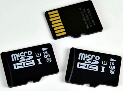 Samsung&#039;s Ultra High Speed-1 MicroSD Cards will offer 80 MB/s