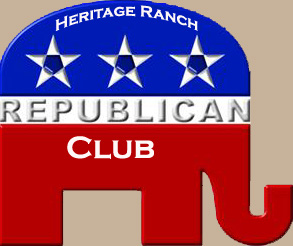 Heritage Ranch Republican Club
