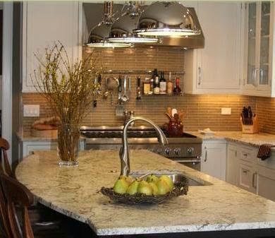 Fotos de cocinas armarios cocinas for Cocinas rusticas italianas