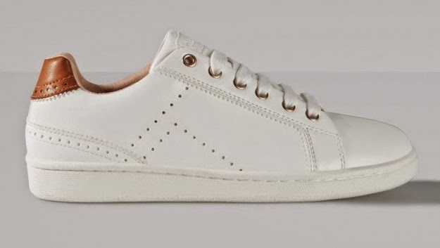 scarpe simili stan smith