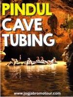 cave tubing tour