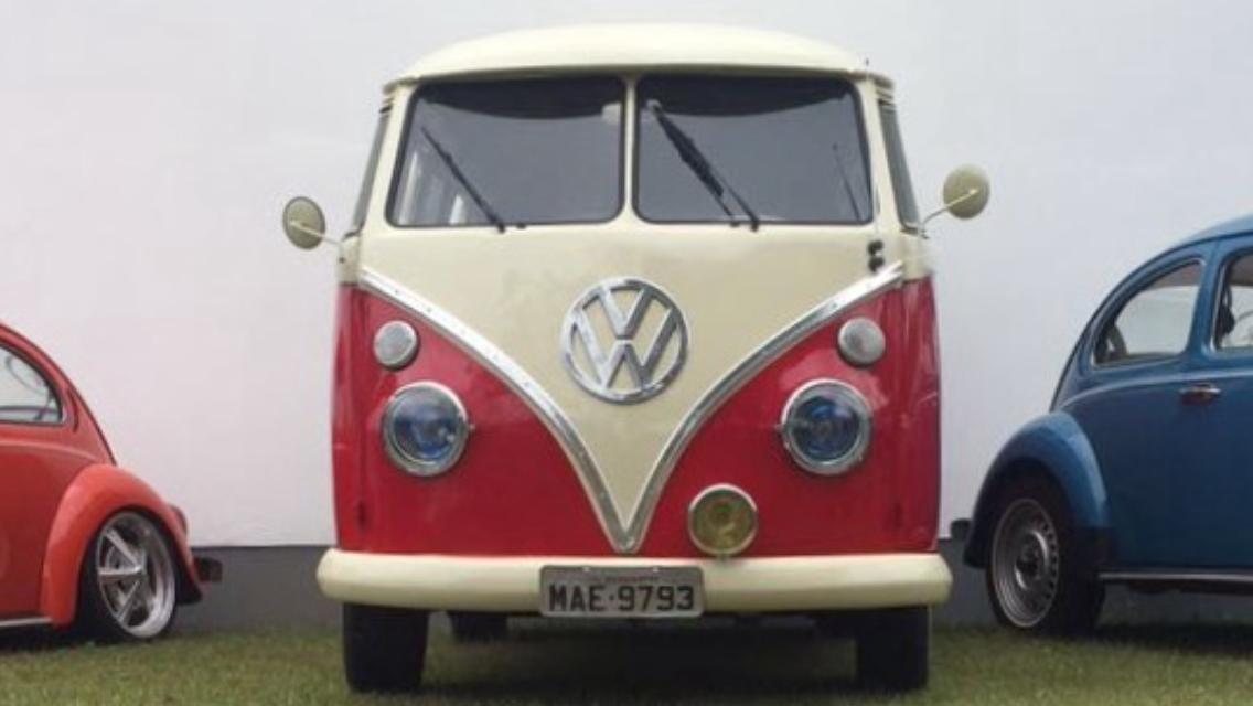 Kombi 1975 Fiva