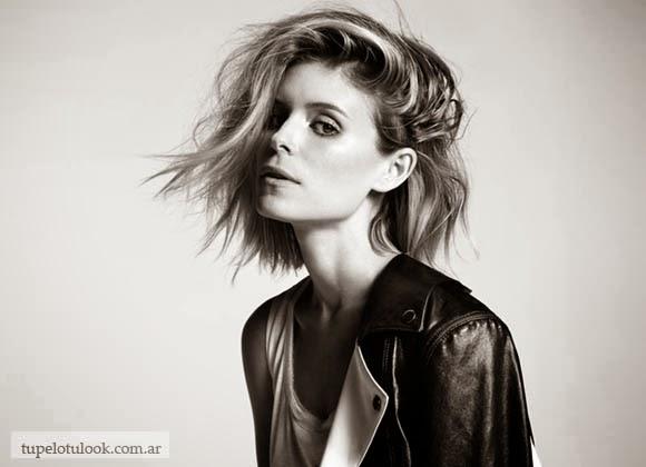 cortes de cabello 2014 asimetricos