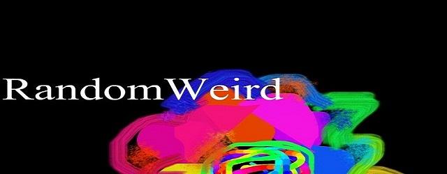 RandomWeird