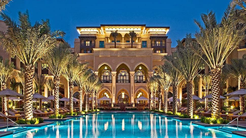 Luxury life design the palace downtown dubai 39 s best for Nicest hotel in the world dubai