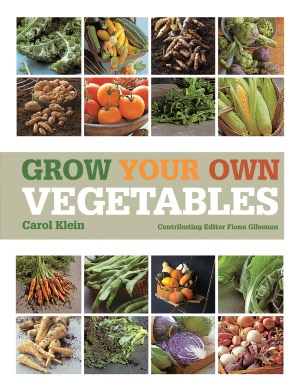 Luminous home resources on gardening for Grow your own vegetables