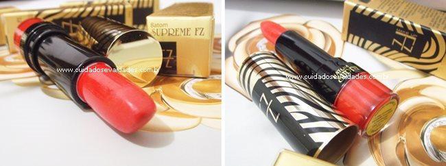 Supreme FZ Fenzza Make Up