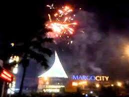 Margo City Gelar Acara Malam Pergantian Tahun Baru