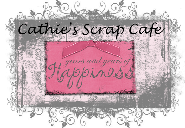 Cathie's Scrap Cafe