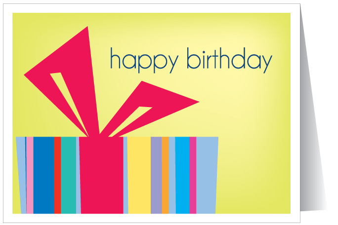 Hanging Off The Wire: Happy Birthday To.....Me!