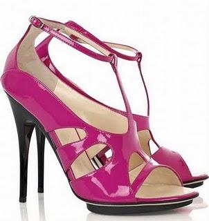 latest bridal shoes trends fashion wedding henna long heel multi