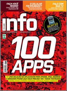 Download Revista Info Exame Julho de 2012 Edição 318