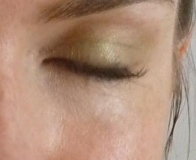Dior 5 Couleurs Garden Edition Eye Palette - Garden Pastels 441