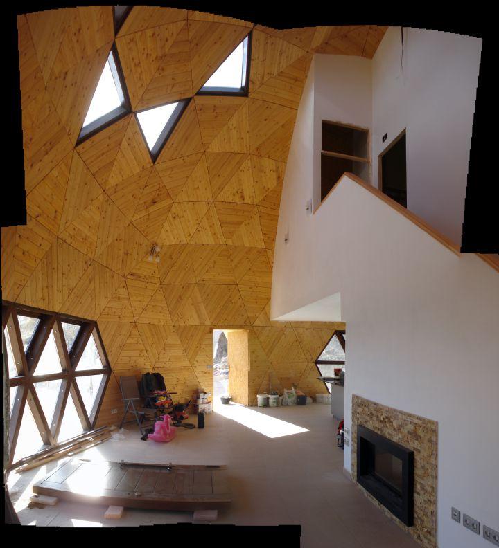 Comentarios energ ticos - Casas de madera y mas com ...