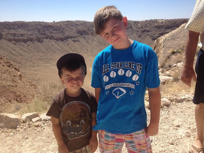 my boys 2012