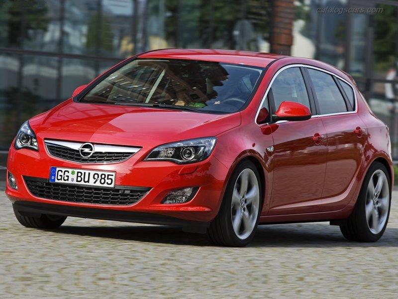 صور سيارة اوبل استرا 2014 - اجمل خلفيات صور عربية اوبل استرا 2014 - Opel Astra Photos Opel-Astra_2011_800x600_wallpaper_02.jpg