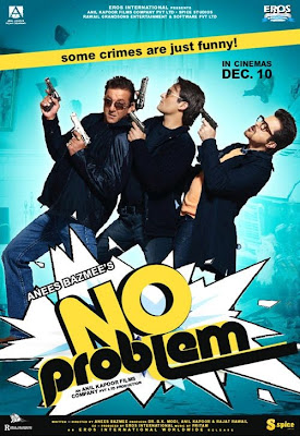 No Problem Bollywood Full Watch HD Movie