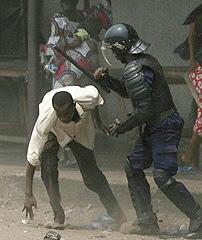 Cabinda: MINISTRO GARANTE MAIOR PRIORIDADE AOS PROBLEMAS DA POPULAÇÃO