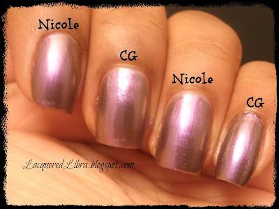 China-Glaze-No-Plain-Jane-Nicole-OPI-Iris-My-Case