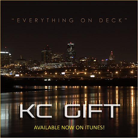 "New Single: ""Everything On Deck"""