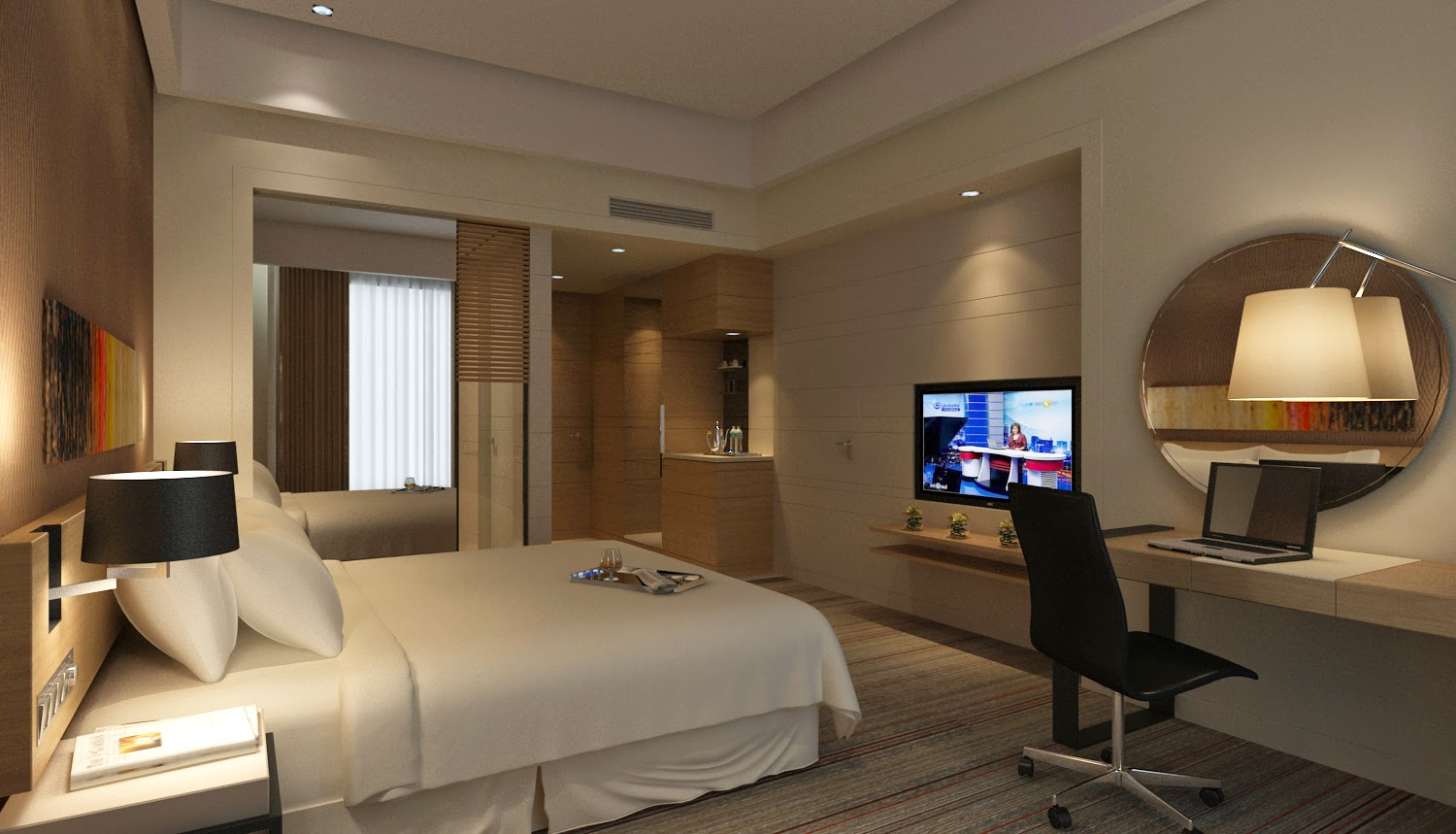 Four points by sheraton puchong to open in followed