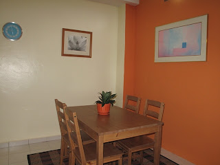 Photo 3: Dining area