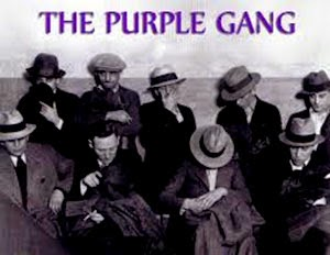 Detroit's Purple Gang